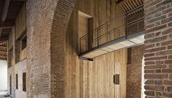 Corte Bertesina / traverso-vighy architetti