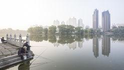 Chaoyang Park Plaza (MAD) bajo el lente de Laurian Ghinitoiu