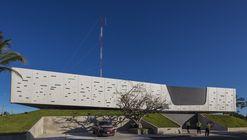 BOCA Fire Station / Taller DIEZ 05