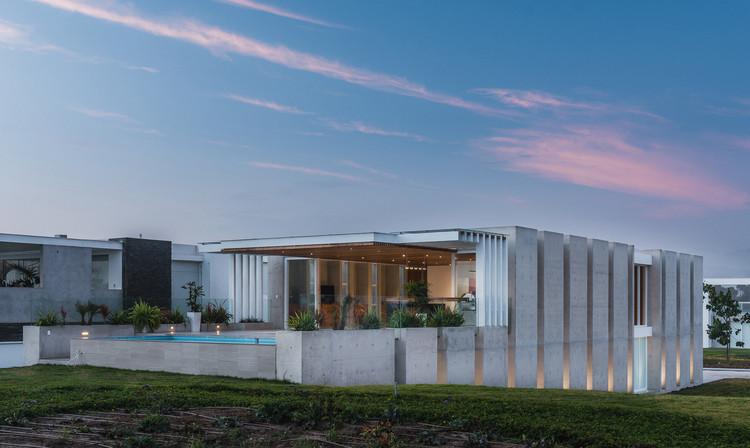 Jolla 39 House / Gonzalez Moix Arquitectura + Alejandro Esposito, © Ramiro Del Carpio
