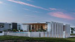 Jolla 39 / Gonzalez Moix Arquitectura + Alejandro Esposito