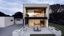 Oba new build zinc house 1