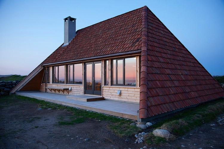 Casa Selestranda / bark arkitekter, © Lise Bjelland