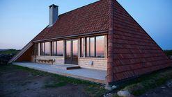 Selestranda House / bark arkitekter