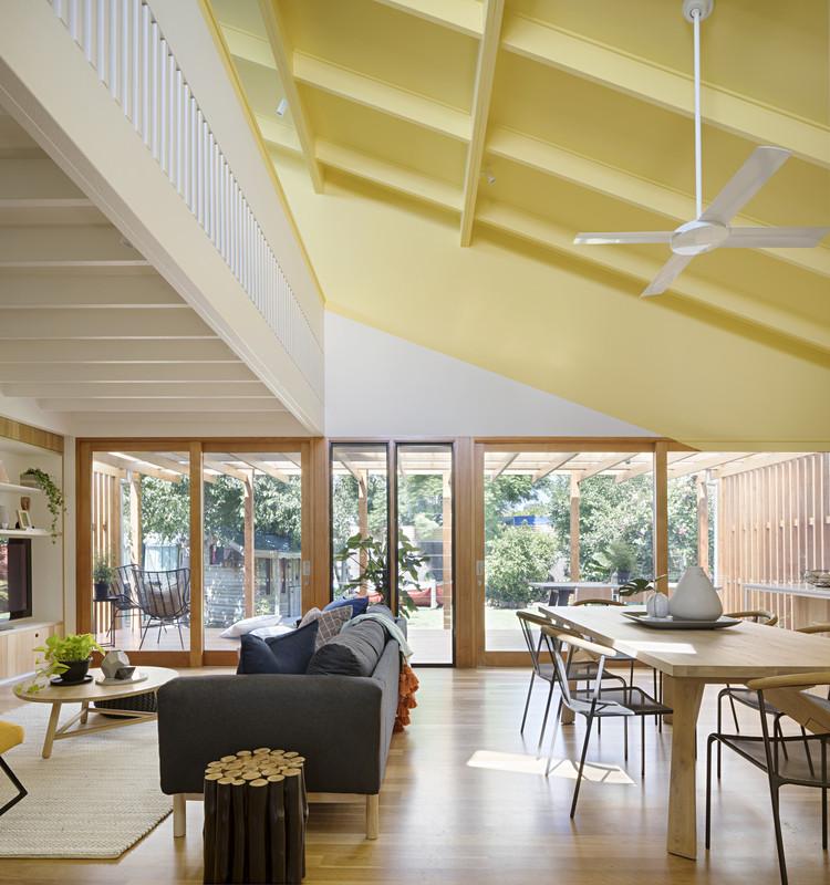 Casa Joyful  / Mihaly Slocombe, © Tatjana Plitt