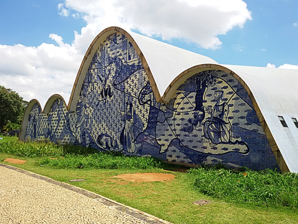 Gallery of Spotlight: Oscar Niemeyer - 22