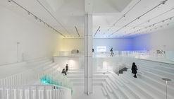 Design Society Shenzhen / MVRDV