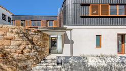 Eurhythms House / Roth Architecture