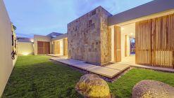Casa los Ocobos / David Macias