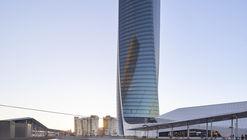 Distrito comercial CityLife  / Zaha Hadid Architects