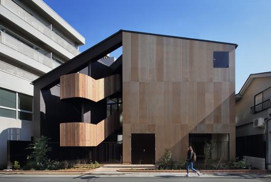 Ozora to Daichi no Nursery Shimoigusa / KINO architects