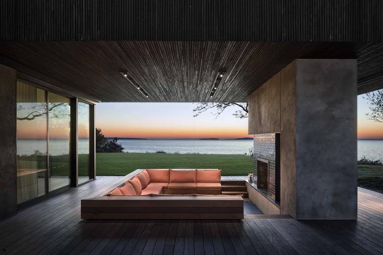 home lighting designer. Scott Frances Shore House  LSS ArchDaily