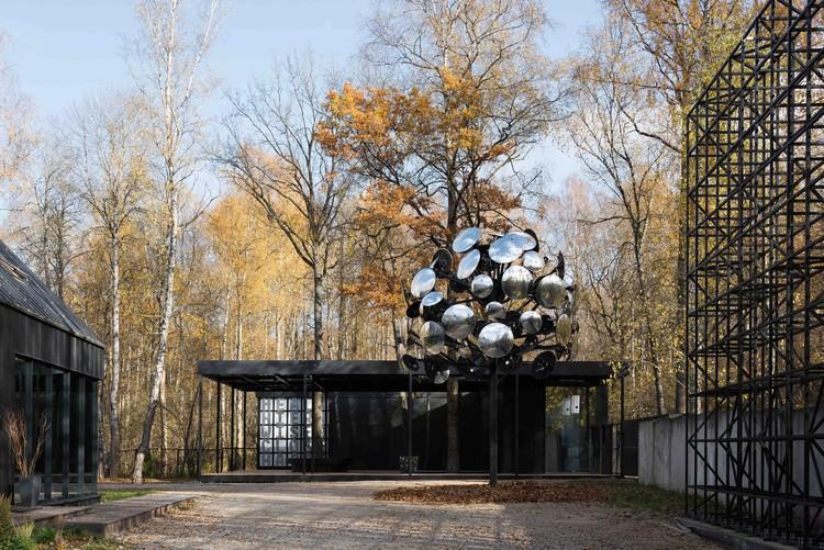 Chekhov APi  / Askar Ramazanov + Archiproba Studios, © Ilya Ivanov