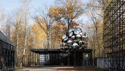 Chekhov APi  / Askar Ramazanov + Archiproba Studios
