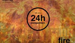 22° convocatoria abierta para concurso de ideas 24h