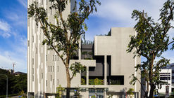 Gateway Theatre / ONG&ONG Pte Ltd