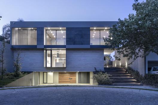 Casa LC  / Elías Rizo Arquitectos