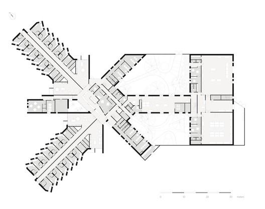 Standar Wing Ground Floor