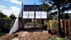 Casa Garage / Foomann Architects