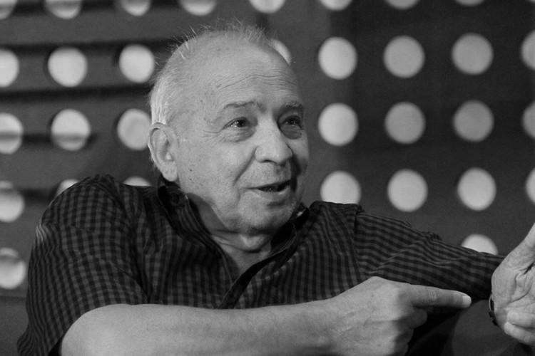 Fallece Decano de la Universidad de Morón, Arquitecto Oscar Borrachia, Cortesía de UM FADAU
