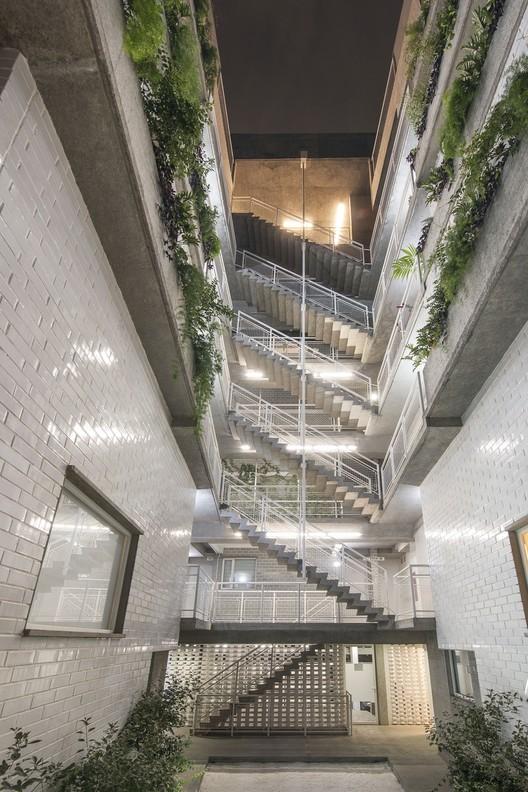 Tolsa 61; Mexico City, Mexico / MOCAA Arquitectos © Jaime Navarro