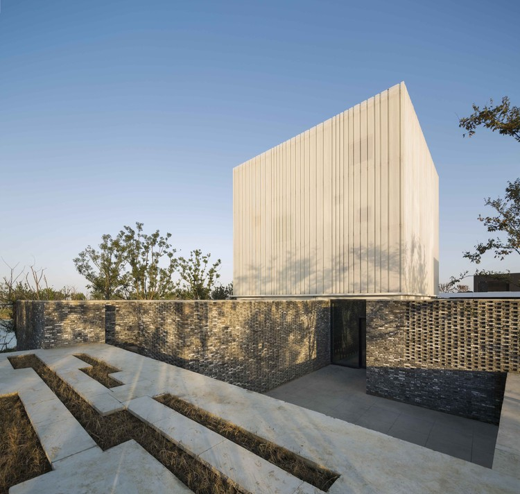 Suzhou Chapel; Suzhou, China ; Neri&Hu Design and Research Office © Pedro Pegenaute