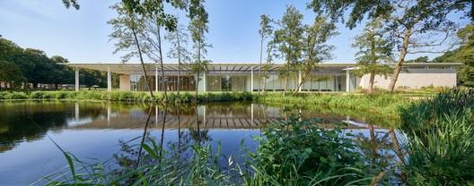 Museum Voorlinden; Wassenaar, The Netherlands / Kraaijvanger Architects © Ronald Tilleman