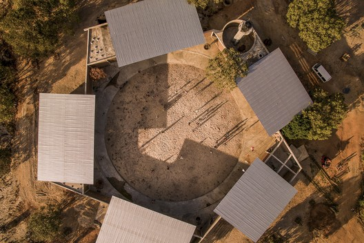 Lanka Learning Center; Eastern Province, Sri Lanka / feat.collective © Barbara Vetter