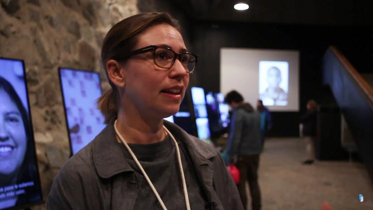 Mayra Madriz: 'La participación ciudadana cierra la brecha entre el diseño y la evidencia', Mayra Madriz. Image