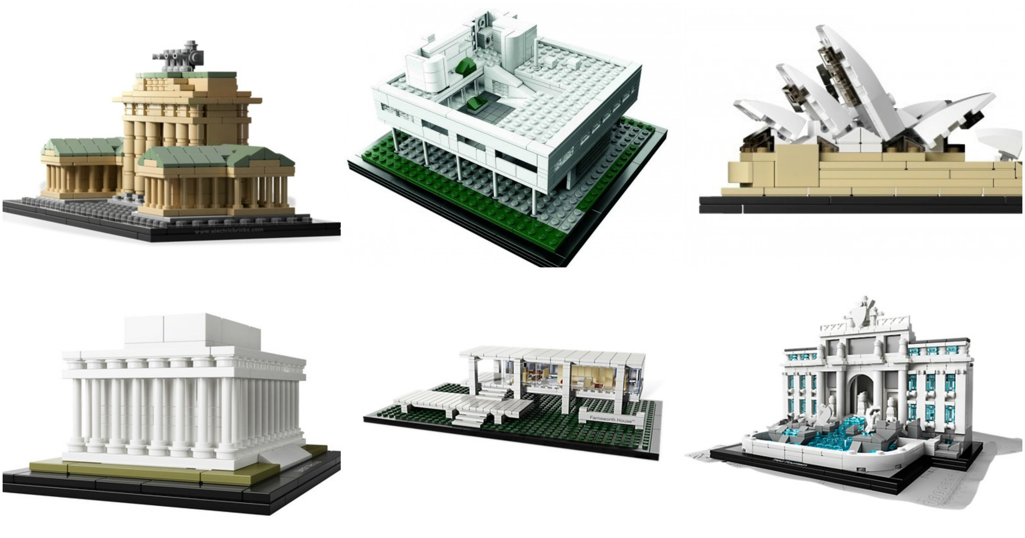 15 LEGO Ideas To Build And Inspire, © LEGO