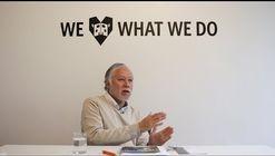 #ConversacionesFAU 10 Humberto Eliash: La centralización de la arquitectura en Chile es reflejo de la concentración de poder