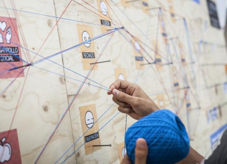 Construindo uma rede de inovação social urbana, imagem do Mestura