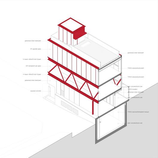 Section Detail Diagram 01