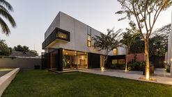 Casa CAMPESTRE / Boyance Arquitectos