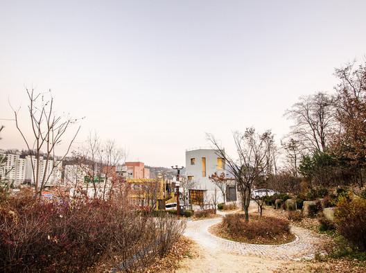 © Haewook Jeong