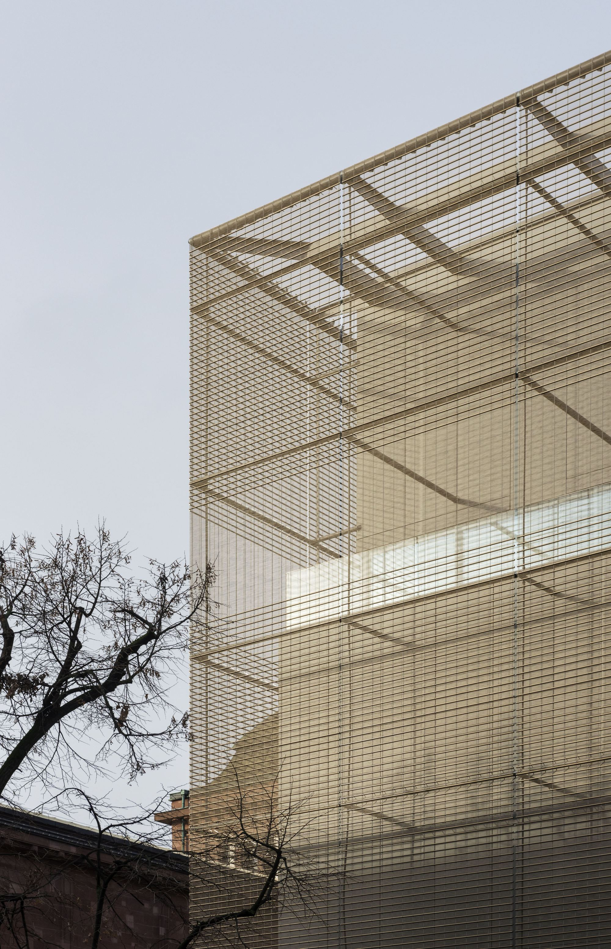 Gallery Of Kunsthalle Mannheim Building Gmp Architects 2