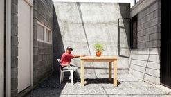 The Architecture Gallery en Madrid apoyará nuevamente al proyecto mexicano Comunidad Vivex