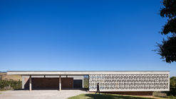 Casa da Moenda / Felipe Rodrigues