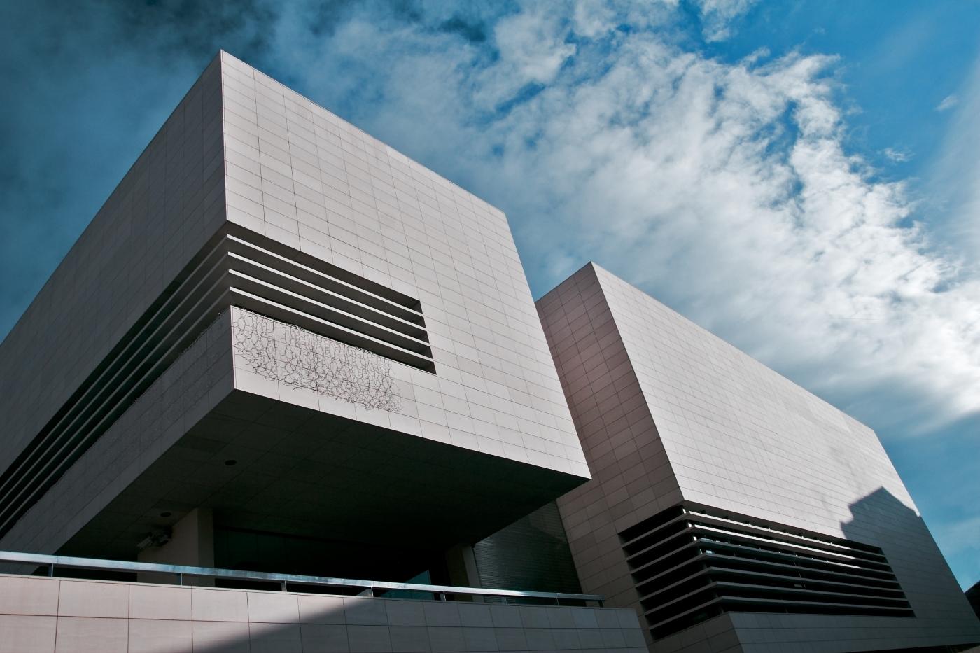 Galer a de nueve estudios de arquitectura compiten por - Estudios arquitectura valencia ...