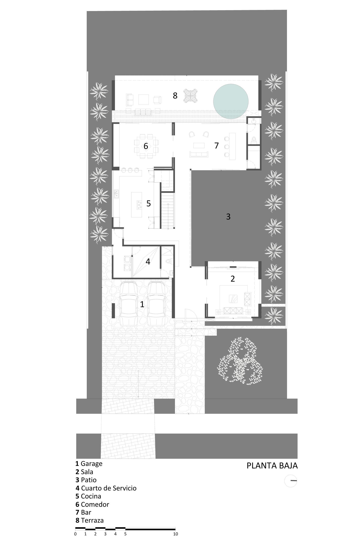 Gallery Of Kanha 161 House Boyance Arquitectura Edificacion 22