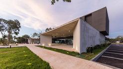 Plaza TERRAMERICAS / Boyance Arquitectos