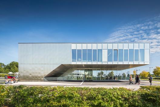 IFSI / philippe gibert architecte