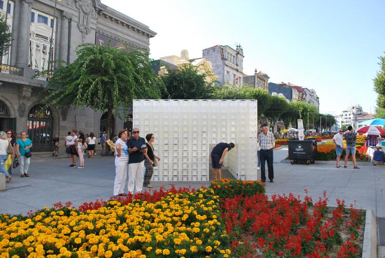 Mahjong / Tomé Capa, Cortesia de Tomé Capa