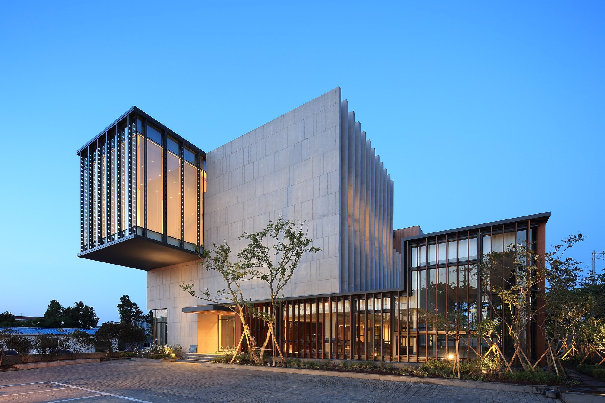 Jung clinic kim seunghoy seoul national university for Architecture 54