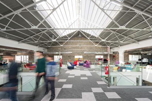 Blip | Porto Nascente / Inception Architects Studio