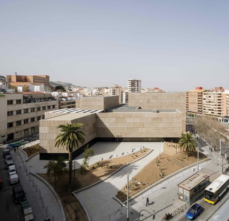 Museo IBERO / EDDEA, © Fernando Alda