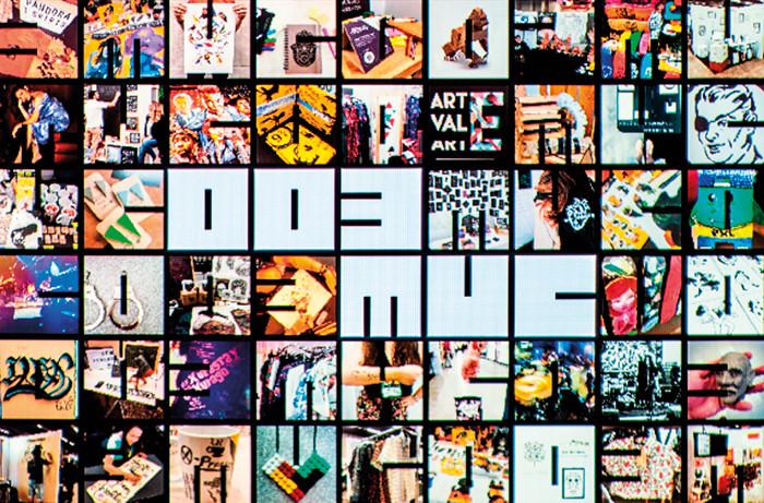 Projetar.org lança concurso de design para a identidade visual do Museu da Criatividade - MUC