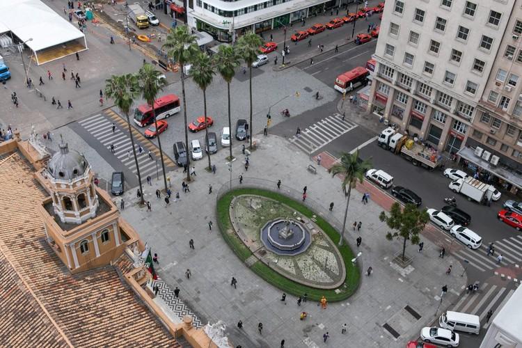 Planos Diretores de A a Z, Planos Diretores afetam o uso dos espaços na cidade. Foto: Daniel Hunter/WRI Brasil