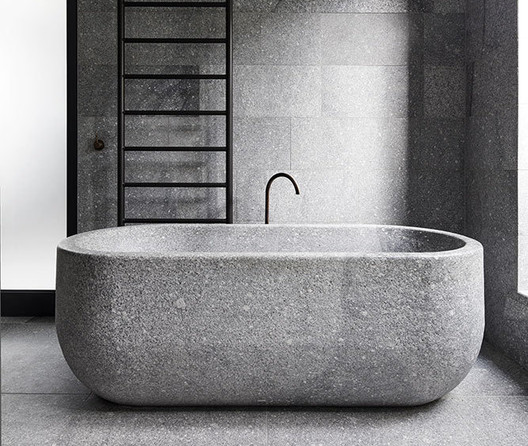 10 Bathrooms To Match Your Favorite Bathbomb