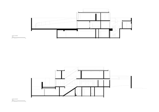 Section A and B